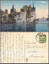 Photo: Budapesta - 1914 - colectie Remus Jercau - colaj