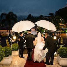 Wedding photographer Daniel Stochero (danielstochero). Photo of 16.12.2017