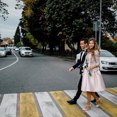 Wedding photographer Mariya Vishnevskaya (maryvish7711). Photo of 16.05.2018