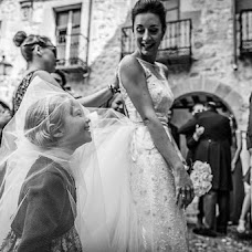 Wedding photographer Ana Mira (anamira). Photo of 31.10.2017