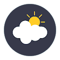 Cogent Weather icon