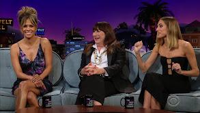 Halle Berry; Anjelica Huston; Allison Williams; Carly Rae Jepsen thumbnail