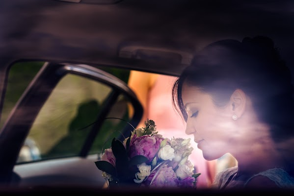 Fotógrafo de bodas José Eugenio Fernández Torés (JoseEugenioFe). Foto del 29.06.2016