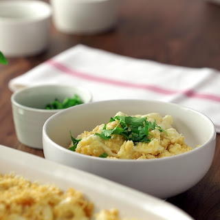 Four-Cheese Mac and Cheese Recipe