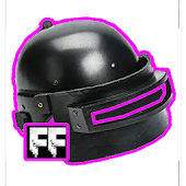 stickers of free fire Mod