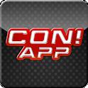 Con App! Demo icon