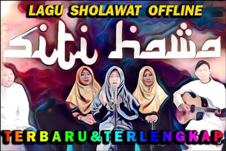 Lagu Sholawat | Siti Hawa - náhled