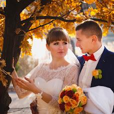 Wedding photographer Dmitriy Guryanov (DArtroom). Photo of 21.09.2016