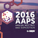 2016 AAPS Annual Meeting and E icon