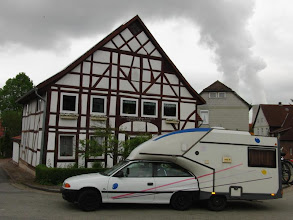 Photo: Alle Fotos und die Wegbeschreibung findet Ihr unter: http://user1.123imwww.de/bayernfranz/Heku/HCC-Hamburg-2010.html