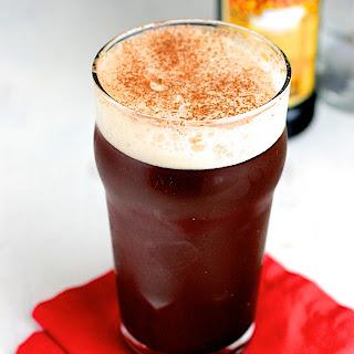Loaded Christmas Ale.