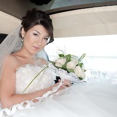Wedding photographer Mukhtar Zhirenov (Jirenov). Photo of 03.10.2013