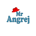MrAngrej: Learn English from Hindi -अंग्रेजी सीखें icon