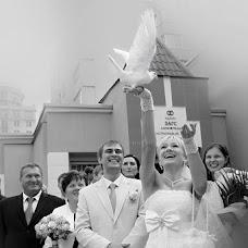Wedding photographer Igor Krickiy (krit). Photo of 20.07.2014