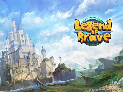 Legend of Brave 6.0.0 11