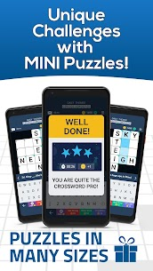 Daily Themed Crossword – A Fun crossword game 8