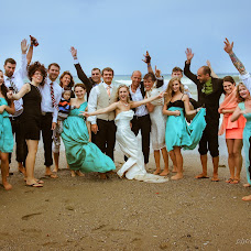 Wedding photographer Sakine Vlasova (olana777). Photo of 21.07.2014
