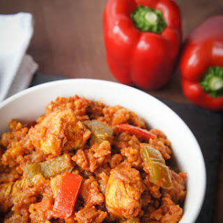 Chorizo Jambalaya Recipes