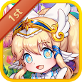 Lutie RPG Clicker icon