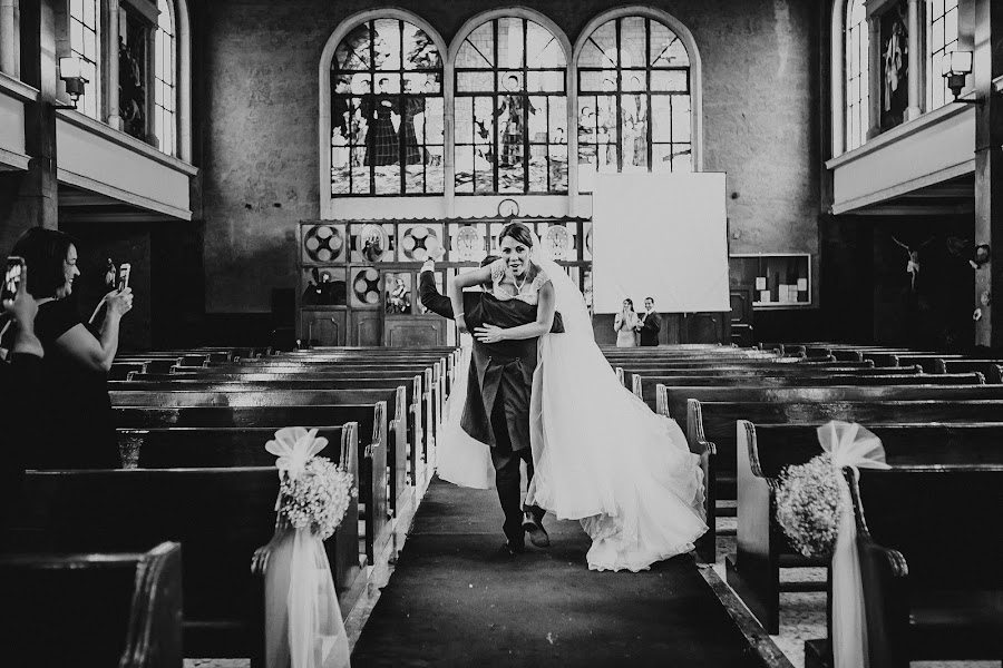 Wedding photographer Carolina Cavazos (cavazos). Photo of 31.10.2017