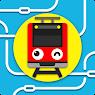 Установить  Train Go - симулятор железной дороги
