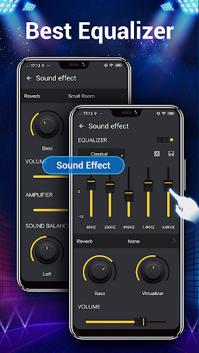 Music Player 3.5.6 screenshots 8