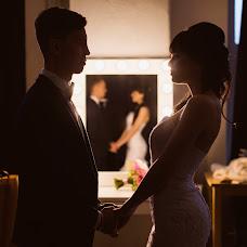 Wedding photographer Irina Lysikova (Irinakuz9). Photo of 06.12.2017
