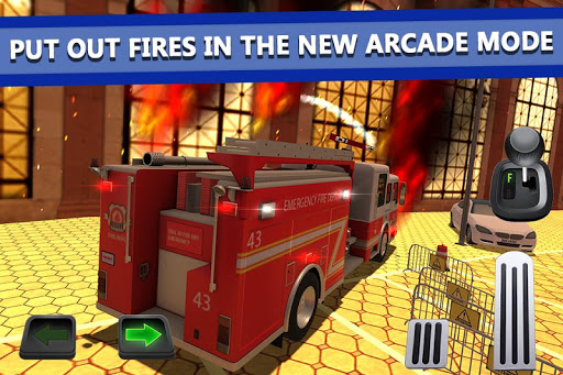 Code Triche Emergency Driver Sim: City Hero APK Mod screenshots 1