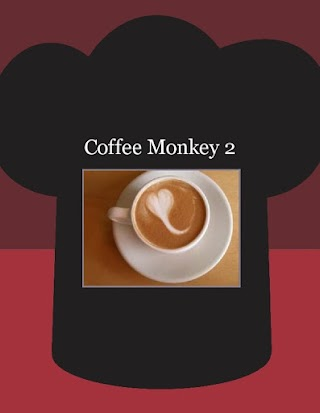Coffee Monkey 2
