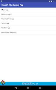 Qt 5 Showcases by V-Play Apps screenshot 15