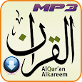 Quran Downloader - MP3 icon