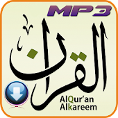 Quran Downloader - MP3