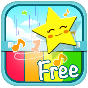 Piano Propel (Child Music) for PC and MAC