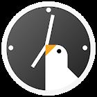 Early Bird Alarm - QR code icon