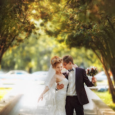 Wedding photographer Olga Volk (Volk). Photo of 30.10.2014