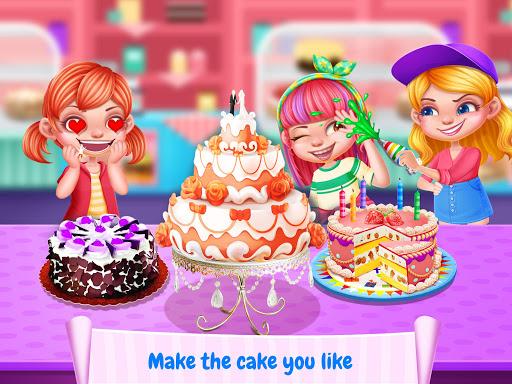 Cake Maker ss2
