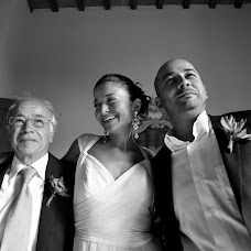 Wedding photographer Davide Ambroggio (ambroggio). Photo of 07.02.2014