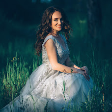Wedding photographer Andrey Gorbunov (andrewwebclub). Photo of 06.06.2017