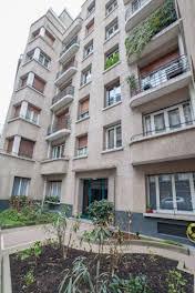 Appartement 4 pièces 83,2 m2