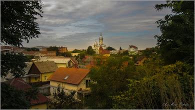 Photo: Turda - Str. Sirenei, vedere panorama - 2019.09.24