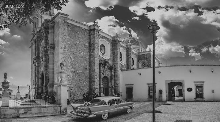 Fotógrafo de bodas Juan Luis Gutierrez (juanluis). Foto del 29.07.2016