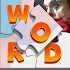 Word Jigsaw - The Best Puzzle Word Game