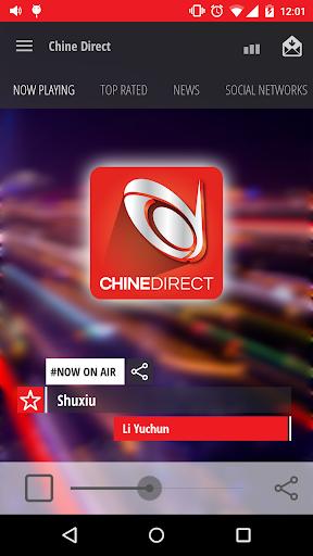 Chine Direct