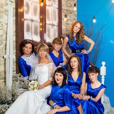 Wedding photographer Natalya Antonova (Nata83). Photo of 11.01.2016