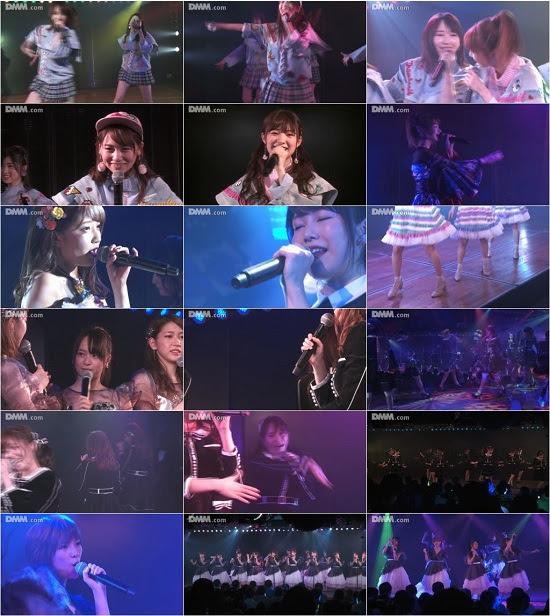 (LIVE)(720p) AKB48 公演 170425 170428 170430 170501 170502 170512