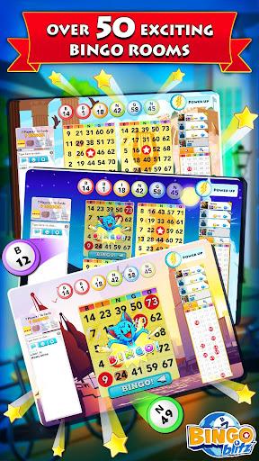 Bingo Blitz: Free Bingo screenshot 19