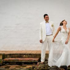 Fotógrafo de bodas Will Erazo (erazo). Foto del 06.07.2015