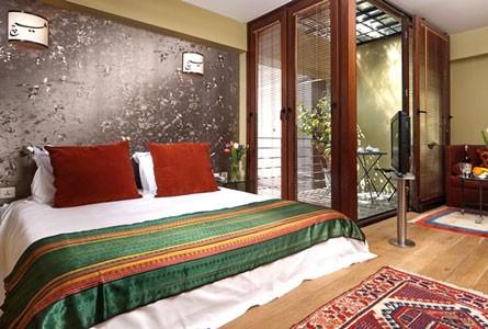 Photo Hôtel Ibrahim Pasa
