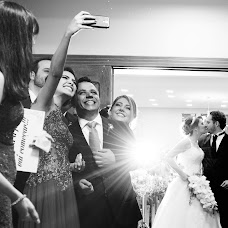 Wedding photographer Vagner Macedo Leme (vagnermacedo). Photo of 27.06.2016