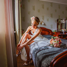 Wedding photographer Veronika Mikhaylovskaya (FotoNika). Photo of 28.03.2017